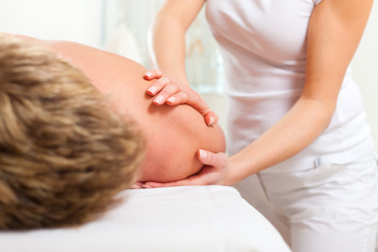 Vancouver Chiropractor and Registered Massage Therapy