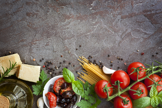 Healthy recipes offered by Vitality Clinic