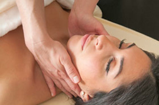 natural Facial Treatment provided by Vancouver Naturopath