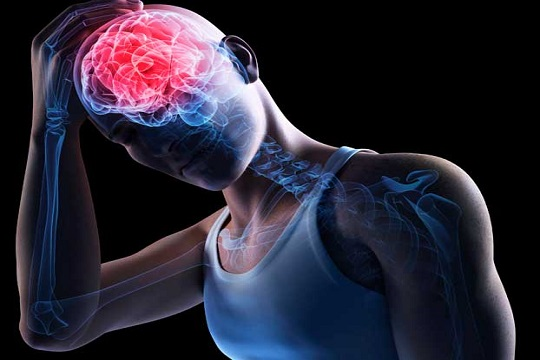 Concussion advice offered by Vancouver Chiropractor