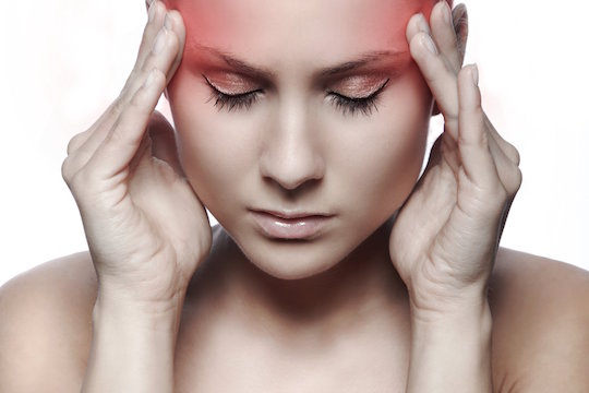 Headache Treatments offered by Vancouver Chiropractor, Registered Acupuncture, and Naturopath