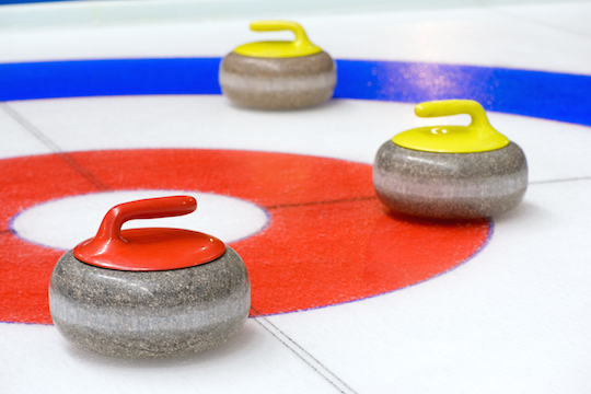 Prevention of Curling Injury Advice Provided by Vancouver Chiropractor