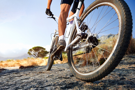Injury Prevention for Cyclists Provided by Vancouver Chiropractor