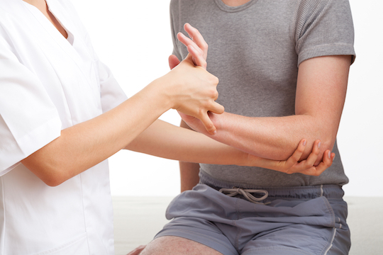 Chiropractic Care Provided by Vancouver Chiropractor