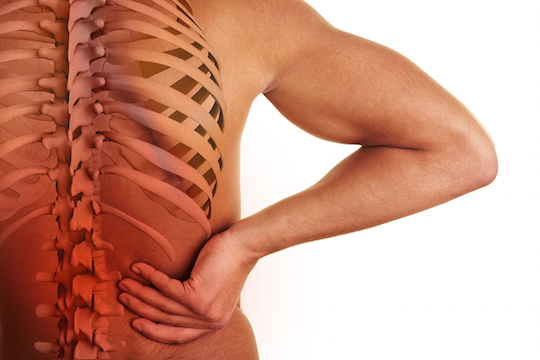 Back Pain Advice Provided by Vancouver Chiropractor
