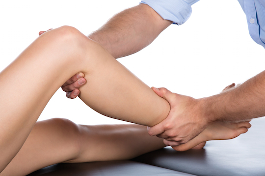 Stretching Advice Proivided by Vancouver Chiropractor and Sports Therapy