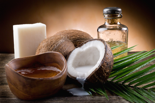 Coconut Oil explained by Vancouver Chiropractor