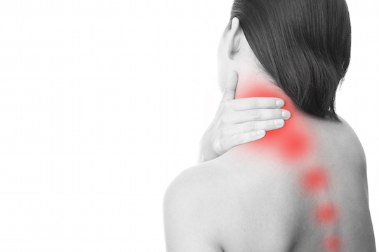 Neck Pain Treated by Vancouver Chiropractor