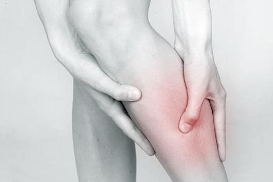 Muscle Cramp Advice Provided by Vancouver Chiropractor and Sports Therapy